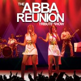 ABBA REUNION comes to CHESHIRE – Gawsworth Hall on Saturday 20th August 2016