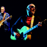 GRAHAM PARKER & BRINSLEY SCHWARZ come to MANCHESTER / SALE – Waterside Arts Centre on Sunday 11th September!
