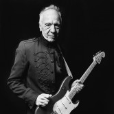 ROBIN TROWER & special guest Stevie Nimmo announce Autumn  2016 UK Tour