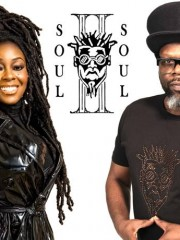 SOUL II SOUL play LIVERPOOL – Mountford Hall on Saturday 26th November!